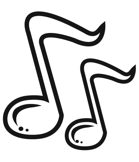 music emblems clipart - photo #10