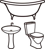 Sink 20clipart Clipart Panda Free Clipart Images