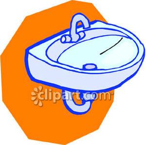 Cartoon Bathroom Sink Zmitqe