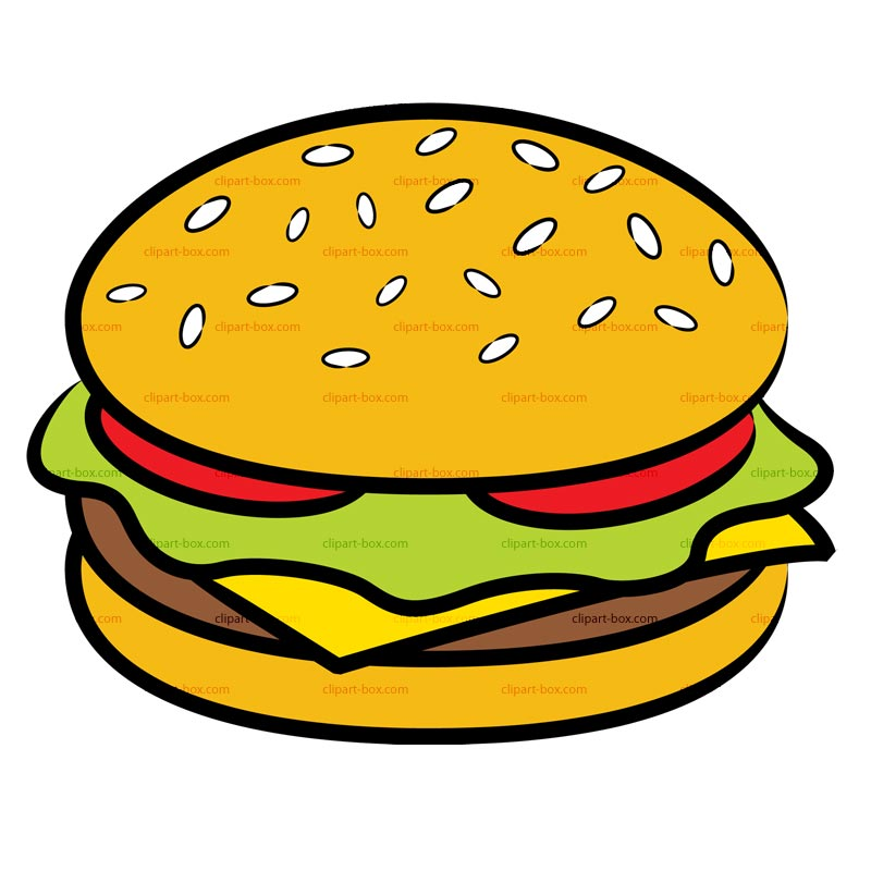 Clip Art Hamburger Clip Art hamburger clipart black and white panda free hot clip art