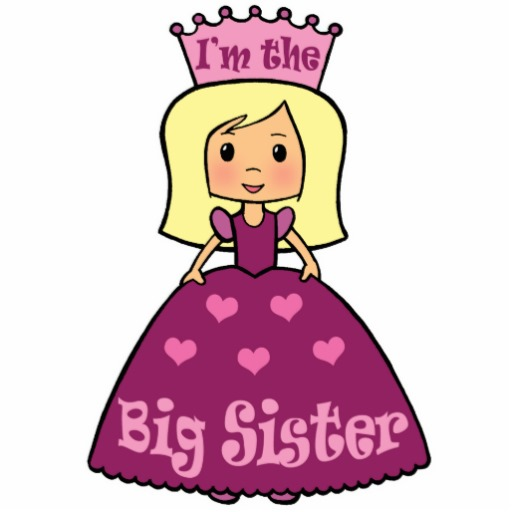 clipart of sisters - photo #17