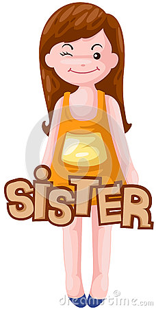 sister clip art free clipart panda free clipart images rh clipartpanda com brother and sister clipart images Little Sister Clip Art