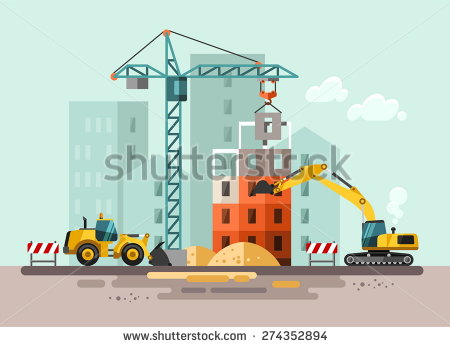 Site clipart clipart panda free clipart images for House building website