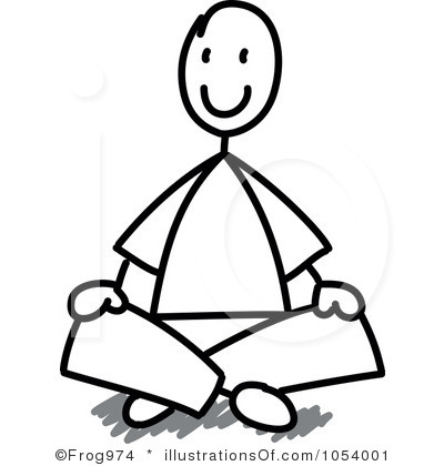 Go Back > Gallery For > Student Sitting Criss Cross Clipart
