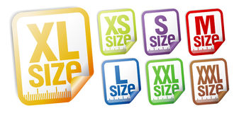 Size Clipart