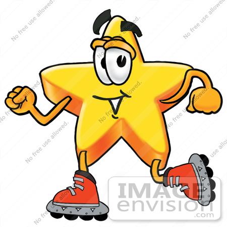 Skate clipart...