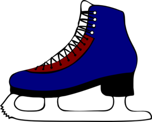 5 ice skates clipart clipart panda free clipart images rh clipartpanda com Pair of Ice Skates Clip Art ice hockey skate clip art