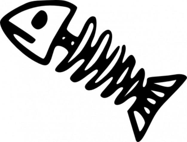 fish skeleton clip art clipart panda free clipart images rh clipartpanda com skeleton clip art for kids skeleton clipart halloween