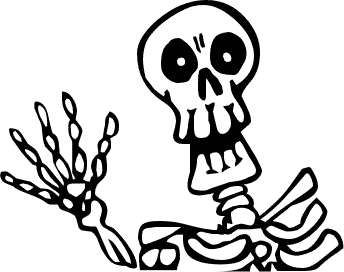 skeleton clip art free clipart panda free clipart images rh clipartpanda com clip art skeleton face clip art skeleton image
