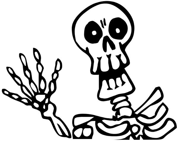 skeleton clip art free clipart panda free clipart images rh clipartpanda com dinosaur skeleton clipart free halloween skeleton clipart free