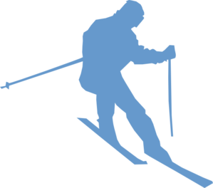 Ski Clip Art Free Vector | Clipart Panda - Free Clipart Images