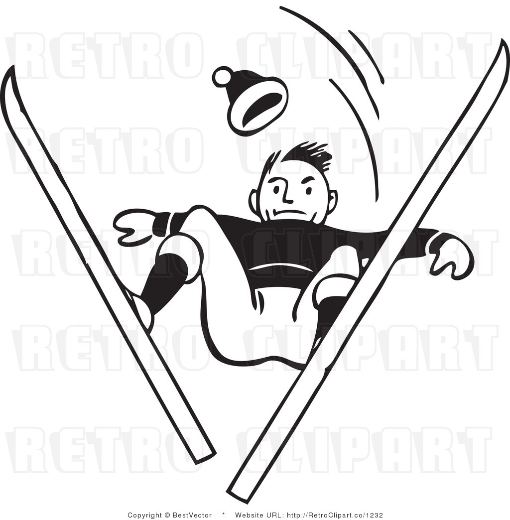 Skiing Clip Art Free | Clipart Panda - Free Clipart Images