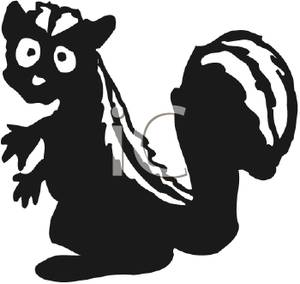Clip Art Skunk Clip Art skunk clip art clipart panda free images art