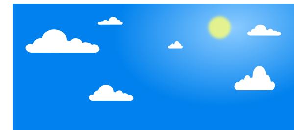 sky clip art vector clipart panda free clipart images rh clipartpanda com vector sky free download vector skydiving container