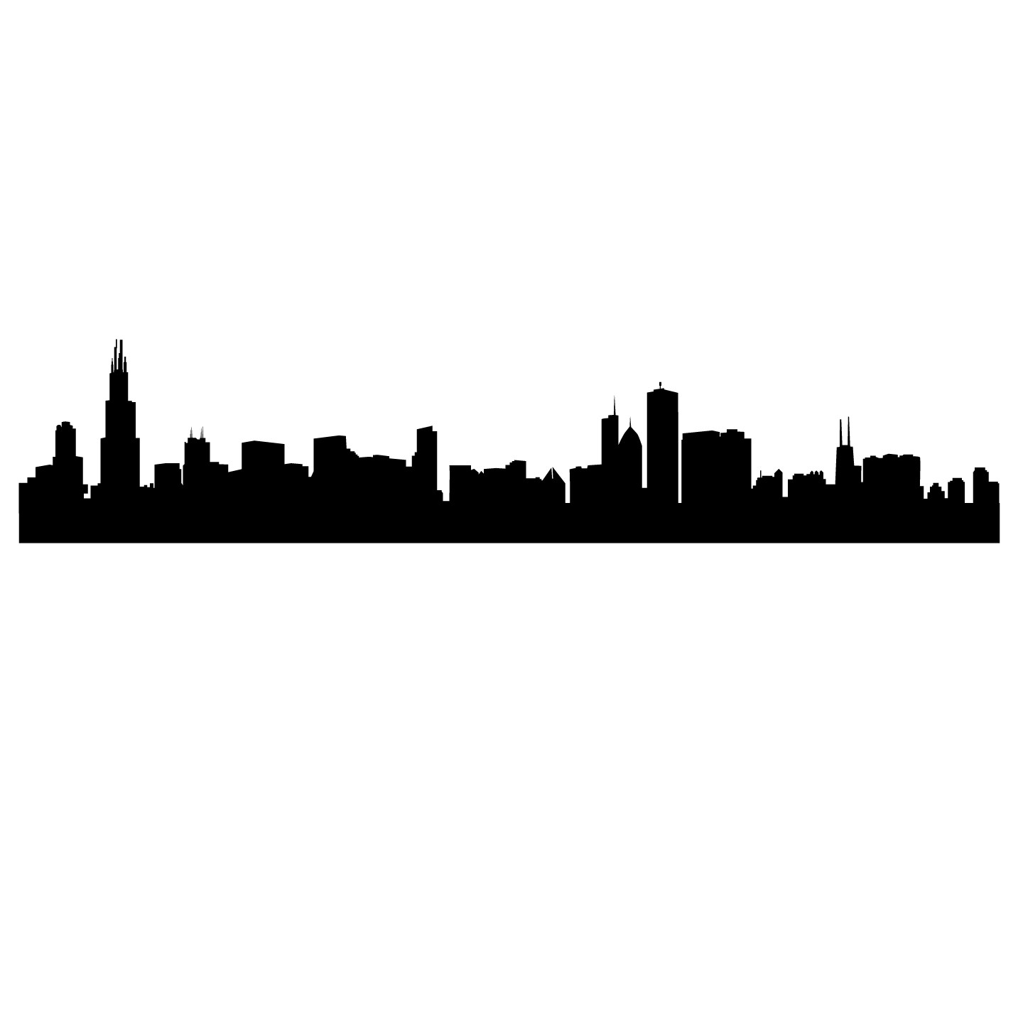 Skyline 20clipart | Clipart Panda - Free Clipart Images