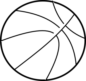 Basketball Player Coloring Pages Free