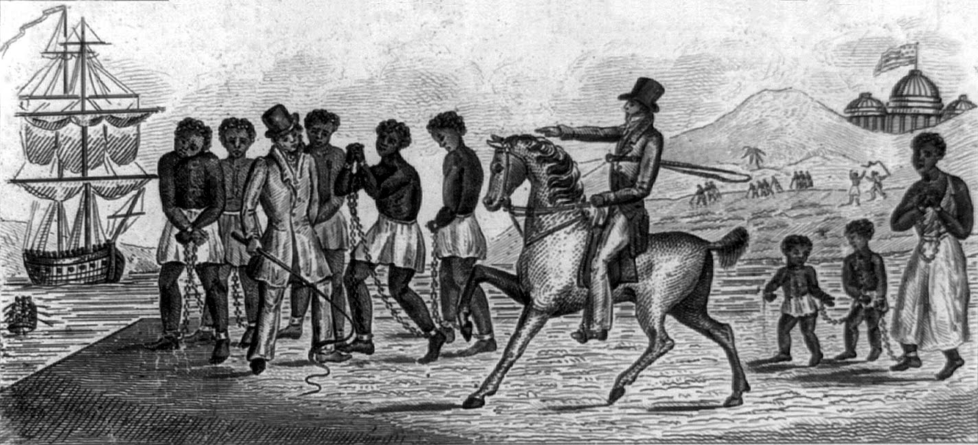 essay abolition slavery america Essay abolition slavery america how did american christians in the nineteenth century come to see slavery as something that.