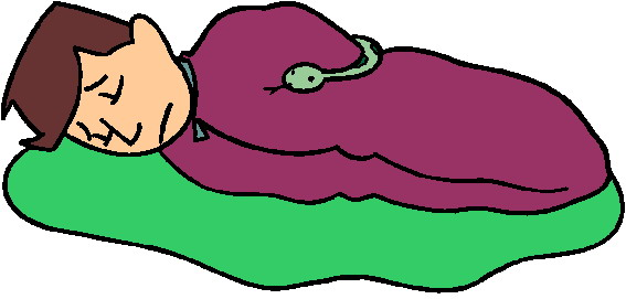 Clip Art Sleeping Clip Art sleeping in bed clipart panda free images
