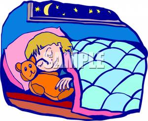Sleeping 20clipart | Clipart Panda - Free Clipart Images