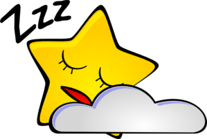 Sleeping Moon Clipart   Clipart Panda - Free Clipart Images