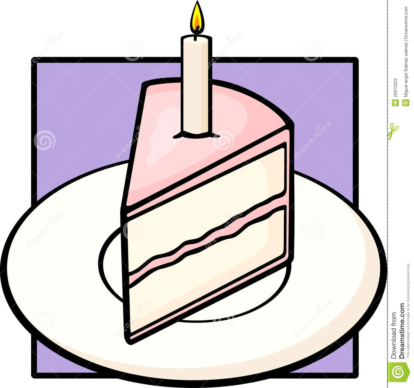 Cake Slice Png - Cake Slice Vector Png, Cliparts ...  |Cake Slice Clipart Black And White