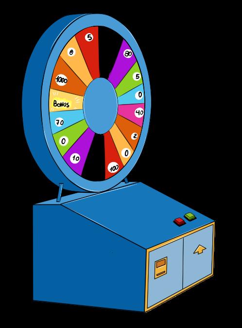 slot 20clipart clipart panda free clipart images Wheel of Fortune Logo wheel of fortune clip art