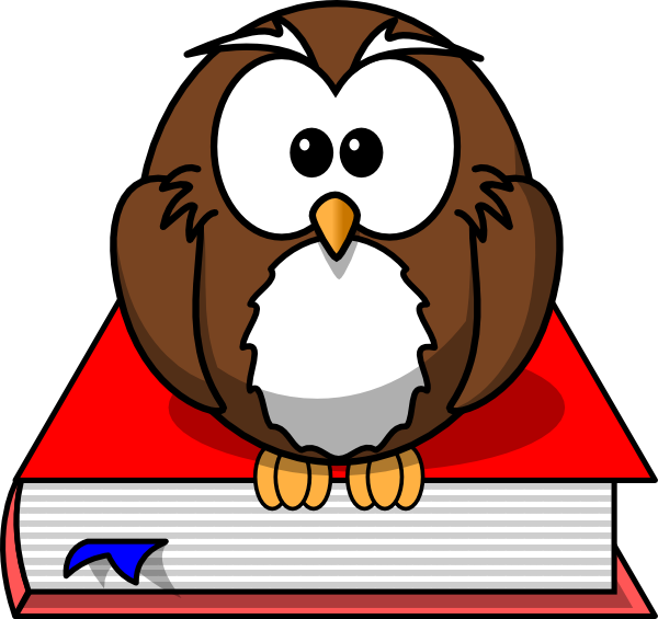 Smart Owl Clipart | Clipart Panda - Free Clipart Images