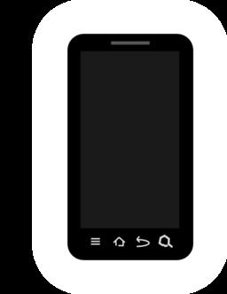 smart phone clipart clipart panda free clipart images rh clipartpanda com smart phone clip art smart phone clip art