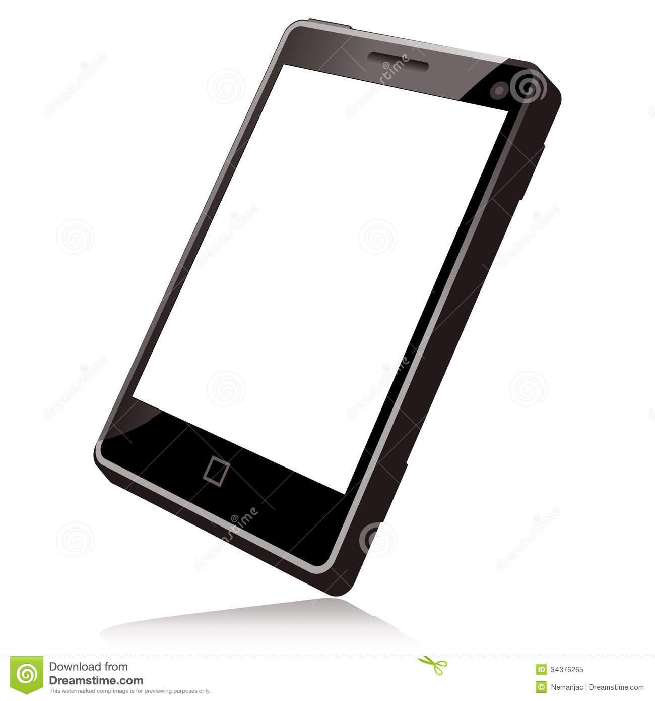smartphone clipart - photo #45