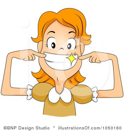 Smile Clip Art