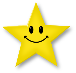 smiley clipart