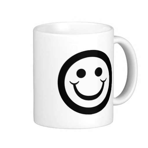 Black And White Smiley Face Clipart Panda