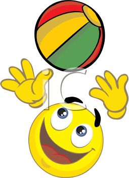 Animated Happy Face Clipart