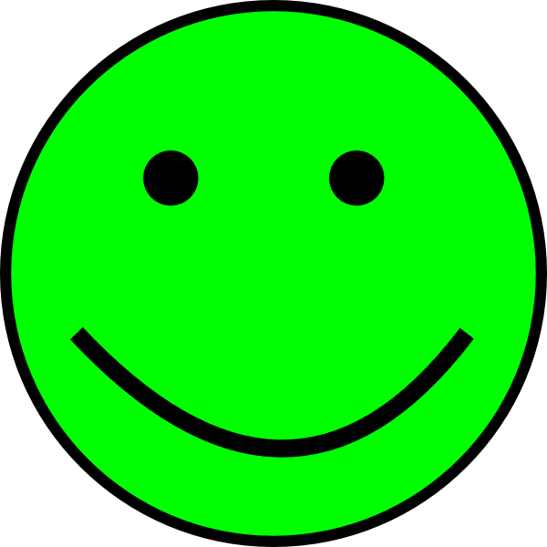 Smiley Face Clip Art Animated | Clipart Panda - Free ...