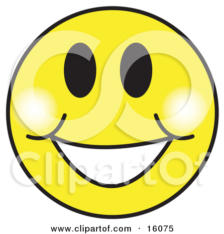 Smiley Face Clip Art Emotions | Clipart Panda - Free Clipart Images