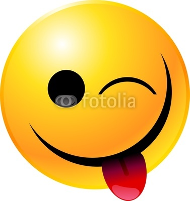 Clip arts emoticon. Smiley face art emotions