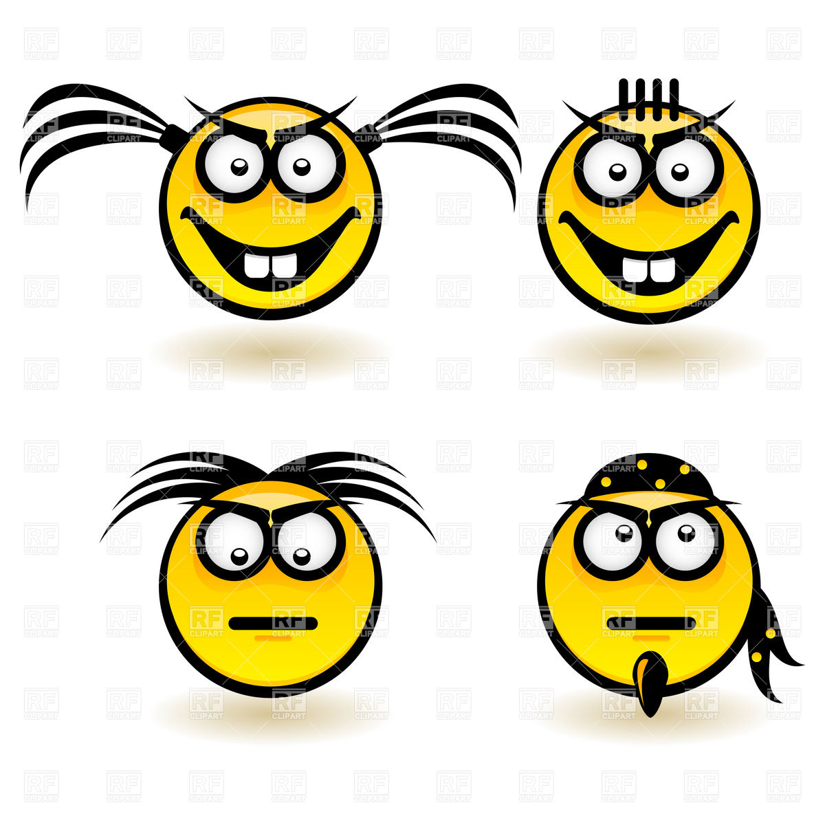 Happy Emotion Clipart | www.pixshark.com - Images ...