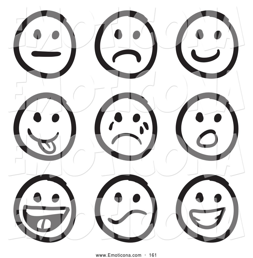 smiley face clipart black and white clipart panda free clipart rh clipartpanda com