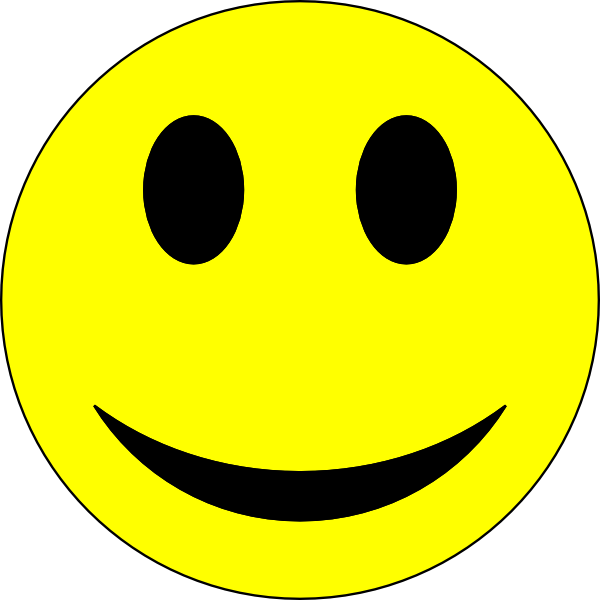 Smiley Face Clip Art | Clipart Panda - Free Clipart Images