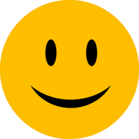 Smiley Face Png | Clipart Panda - Free Clipart Images