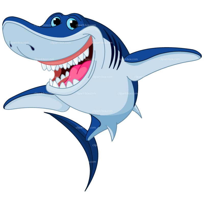 smiling shark clipart clipart panda free clipart images rh clipartpanda com Baby Shark Clip Art Baby Shark Clip Art