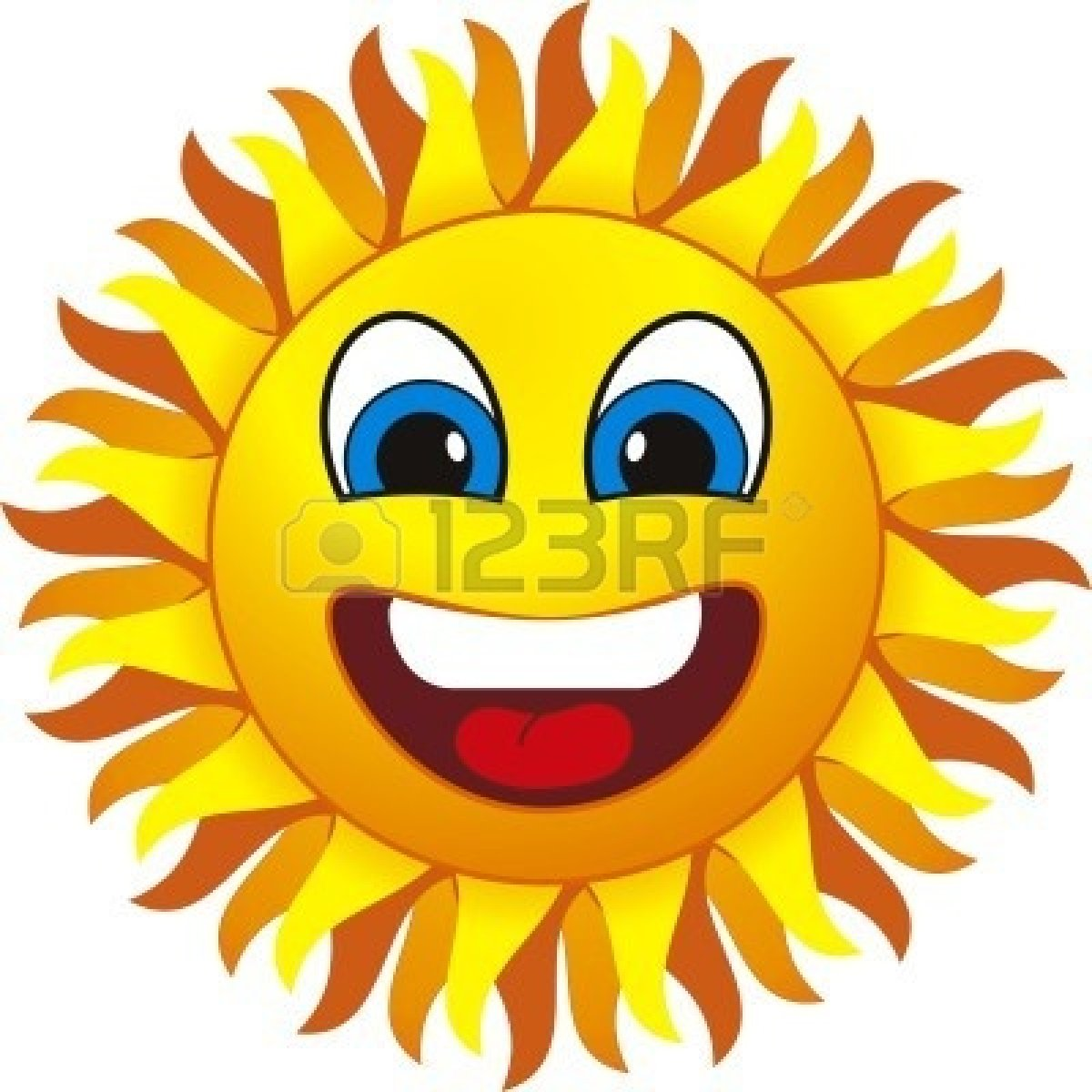Smiling sun images - Smiling 20sun 20clipart 20royalty 20free