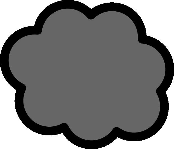Smoke cloud. Download clipart panda free