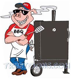 bbq smoker clip art free pig clipart panda free clipart images rh clipartpanda com bbq clipart images bbq clip art barbecue free