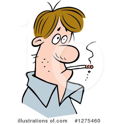Free Smoking Clip Art