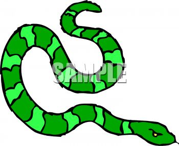 Cute Snake Clipart Black And White | Clipart Panda - Free Clipart ...