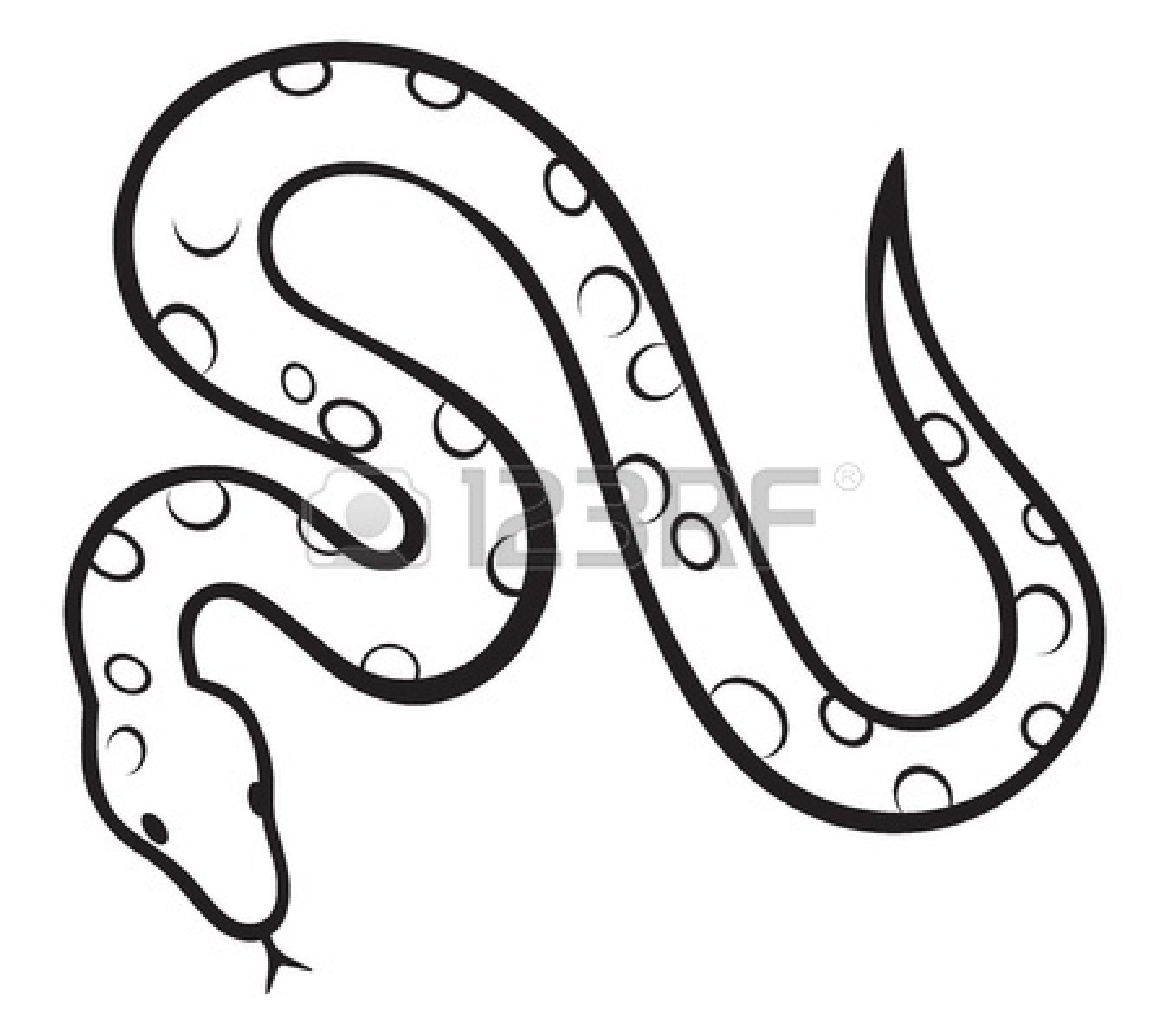 snake head clip art black and white clipart panda free clipart rh clipartpanda com snake clipart images snake clipart images