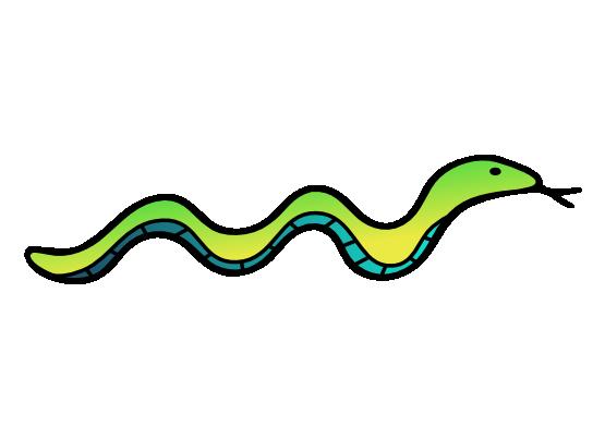 Snake Clip Art