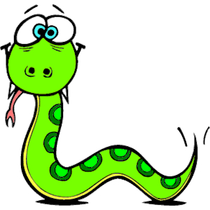 Snake Clipart | Clipart Panda - Free Clipart Images