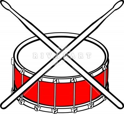 Snare Drum Clip Art | Clipart Panda - Free Clipart Images